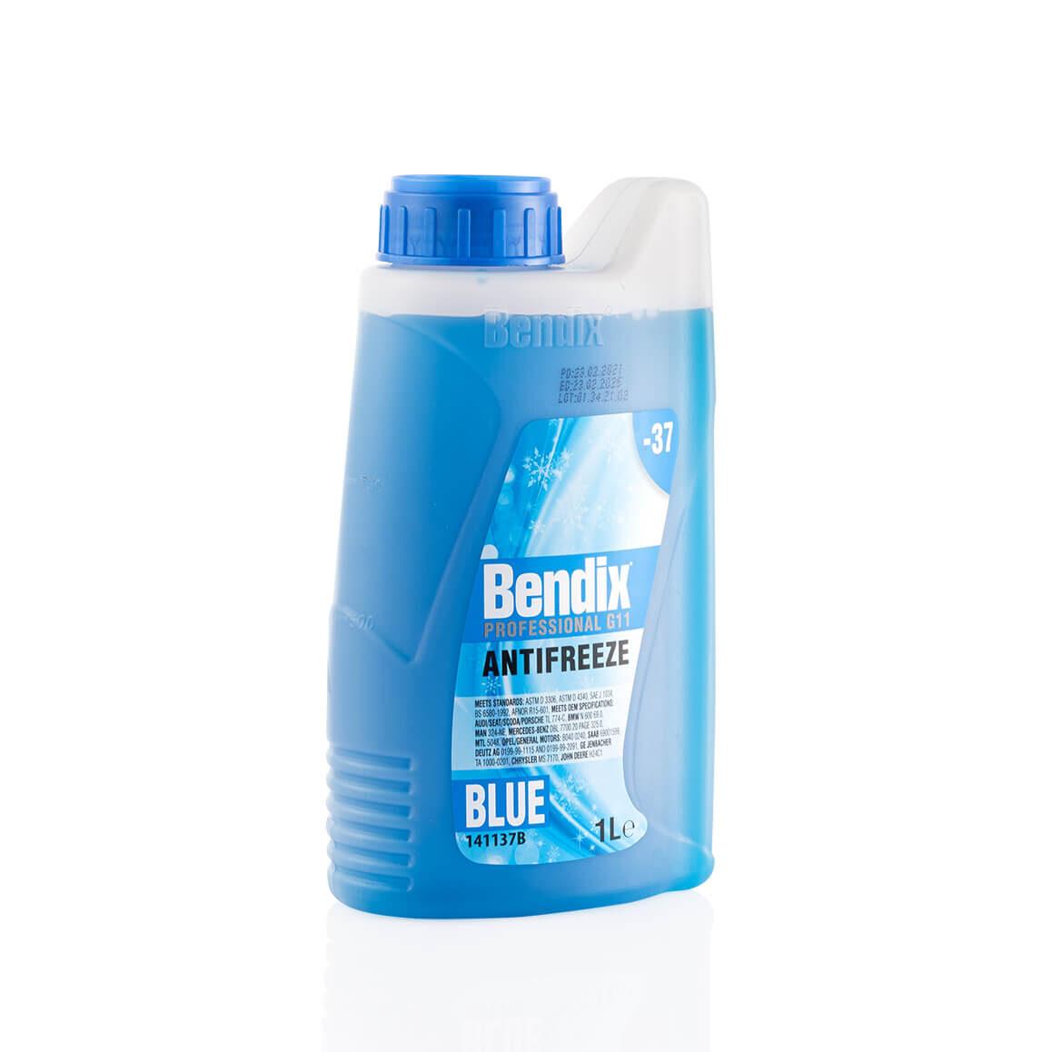 Bendix G11 Antifreeze -37 1L