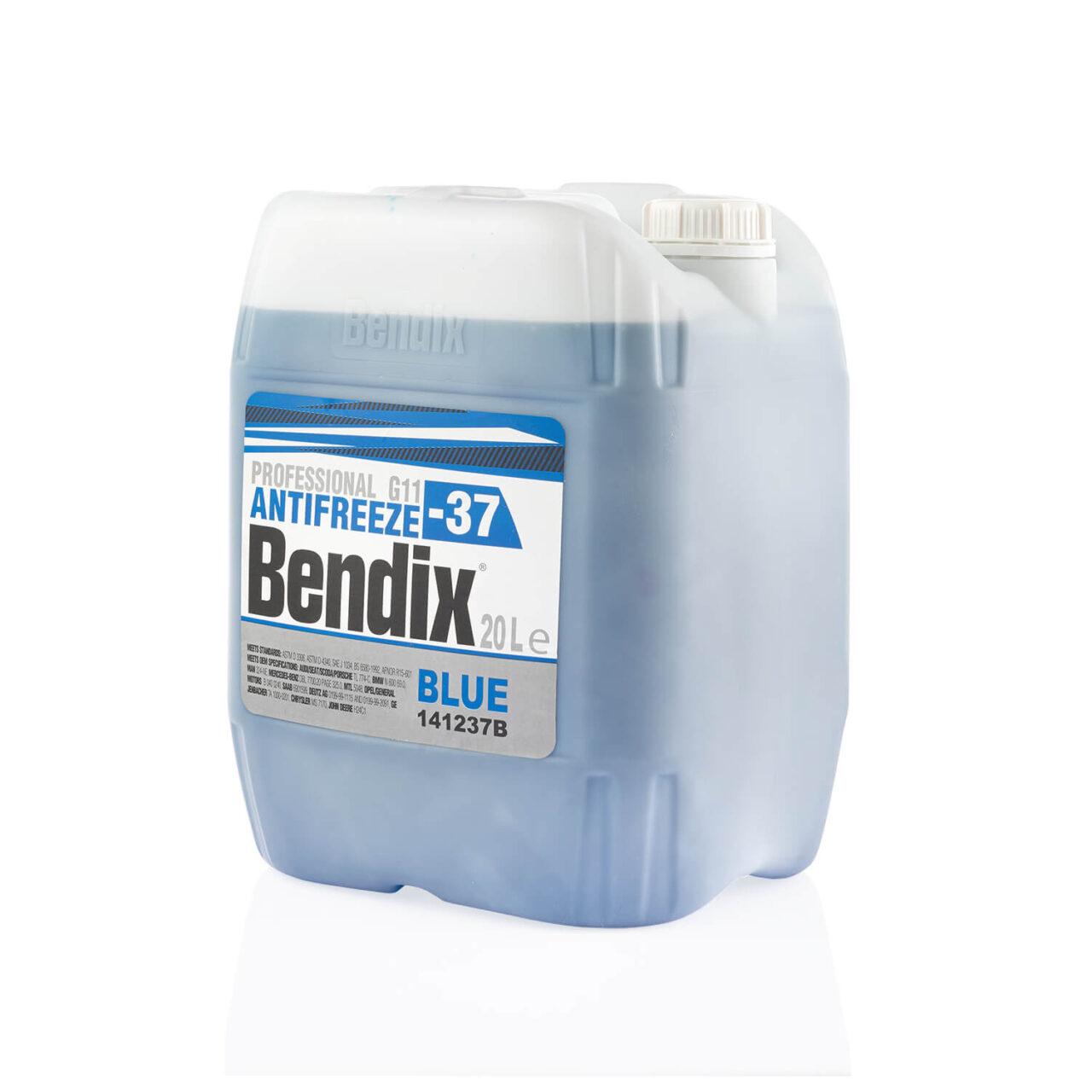 Bendix G11 Antifreeze -37 20L