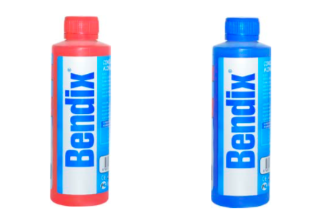 """<h2>Bendix Concentrate Radiator Coolant Water Features</h2> <p id=""""tw-target-text"""" class=""""tw-data-text tw-text-large XcVN5d tw-ta"""" dir=""""ltr"""" data-placeholder=""""Çeviri""""><span class=""""Y2IQFc"""" lang=""""en"""">Bendix Concentrated Radiator Coolant is characterized by a modern anti-corrosion that provides high anti-corrosion and anti-foam properties. In addition, this antifreeze fluid has the """"Long Life"""" feature to meet the needs of major manufacturers such as VW, Mercedes, Volvo, MAN and Renault and its long-term oxidation stability.</span></p> <p dir=""""ltr"""" data-placeholder=""""Çeviri""""></p> <p class=""""tw-data-text tw-text-large XcVN5d tw-ta"""" dir=""""ltr"""" data-placeholder=""""Çeviri""""><span class=""""Y2IQFc"""" lang=""""en"""">It's also a good time to check your coolant's antifreeze to prepare for winter. Coolant is the liquid in your radiator, while antifreeze is the liquid added to the radiator to prevent the coolant from freezing. This liquid is in pure form, when the water is not mixed, it is called concentrated antifreeze. Concentrated antifreezes available in the current market should be mixed with water to obtain the appropriate cooling level in an engine.</span></p> <p dir=""""ltr"""" data-placeholder=""""Çeviri""""></p> <p class=""""tw-data-text tw-text-large XcVN5d tw-ta"""" dir=""""ltr"""" data-placeholder=""""Çeviri""""><span class=""""Y2IQFc"""" lang=""""en"""">Antifreeze is a type of alcohol and is colorless. The reason why antifreezes in our country are colored and these colors are different from each other is to ensure that they can be easily distinguished in case of any leakage.</span></p> <p dir=""""ltr"""" data-placeholder=""""Çeviri""""></p> <p dir=""""ltr"""" data-placeholder=""""Çeviri""""></p> <p dir=""""ltr"""" data-placeholder=""""Çeviri"""">Also see : <strong><a href=""""https://www.asistoto.com.tr/en/antifriz/"""">Other Bendix Antifreeze Products</a></strong></p>"""