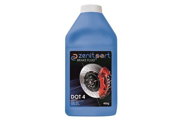 <h2>Zenit DOT-4 Hidrolik Fren Sıvısı Kullanım Yeri ve Özellikleri</h2> Fren sistemi araçtaki en büyük güvenlik sistemidir. Araçlarınızın fren sistemini güvende tutmak için uzun ömürlü Zenit DOT-4 Hidrolik Fren Sıvısını tercih edin.