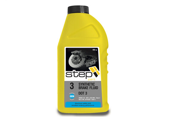 """<h2 id=""""tw-target-text"""" class=""""tw-data-text tw-text-large XcVN5d tw-ta"""" dir=""""ltr"""" data-placeholder=""""Çeviri""""><span class=""""Y2IQFc"""" lang=""""en"""">Step Part 3 Brake Fluid Usage Area and Features </span></h2> <p class=""""tw-data-text tw-text-large XcVN5d tw-ta"""" dir=""""ltr"""" data-placeholder=""""Çeviri""""><span class=""""Y2IQFc"""" lang=""""en"""">Step Part 3 Brake Fluid can be used in all brands of vehicles and models. In order to keep the brake system of your vehicles under control in a healthy way, choose step part 3.</span></p> <p class=""""tw-data-text tw-text-large XcVN5d tw-ta"""" dir=""""ltr"""" data-placeholder=""""Çeviri""""><span class=""""Y2IQFc"""" lang=""""en"""">See also: <a href=""""https://www.asistoto.com.tr/en/step-part/"""">Step Part Products Category</a></span></p>"""
