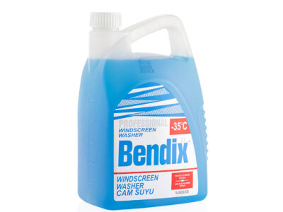 Bendix Windscreen Washer 3L